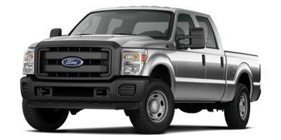 "2016 Ford Super Duty F-350 SRW 2WD Crew Cab 172"" XL"