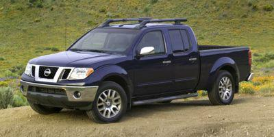 2016 Nissan Frontier 4WD Crew Cab SWB Manual SV *Ltd Avail*