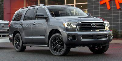 2018 Toyota Sequoia Limited RWD (Natl)