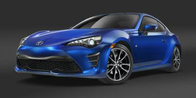 2018 Toyota 86 GT Manual w/Black Accents (Natl)