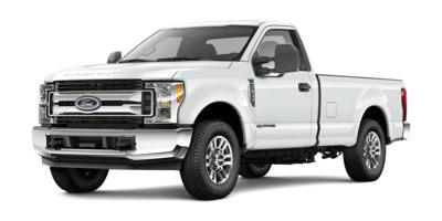 2018 Ford Super Duty F-250 SRW XL 4WD Reg Cab 8' Box